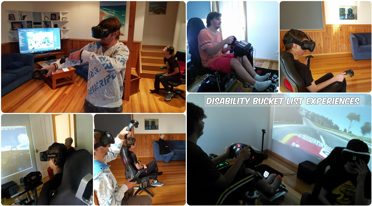 Disability Bucket List Experiences