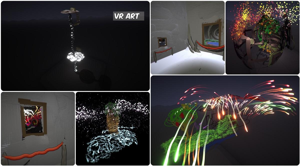VR Art 2